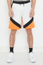 THE TRI COLOUR SHORT