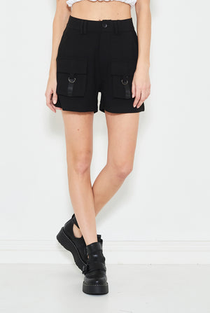 THE CLEO SHORT