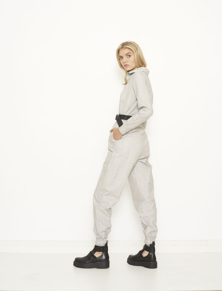 THE IDOL BOILERSUIT
