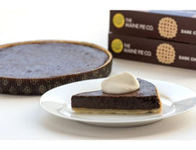 Load image into Gallery viewer, DARK CHOCOLATE TART