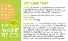 Load image into Gallery viewer, KEY LIME TART