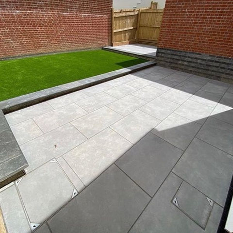 Plymouth Artificial Grass Installation in Sherford