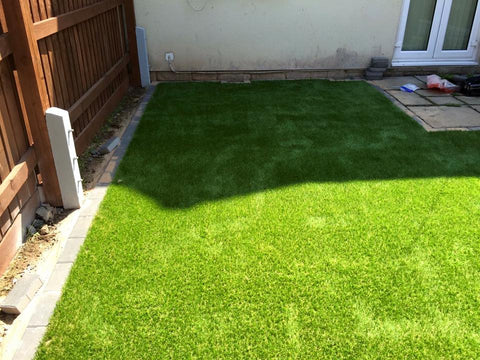 Plymouth Artificial Grass Artificial Grass in Crownhill