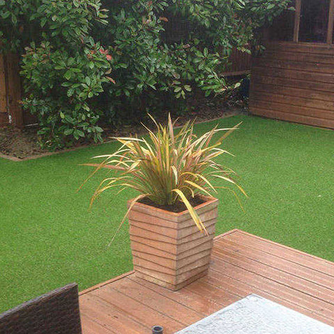 Plymouth Artificial Grass 12