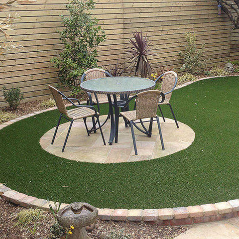 Plymouth Artificial Grass 11