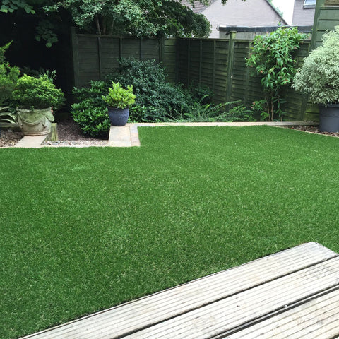 Plymouth Artificial Grass 7