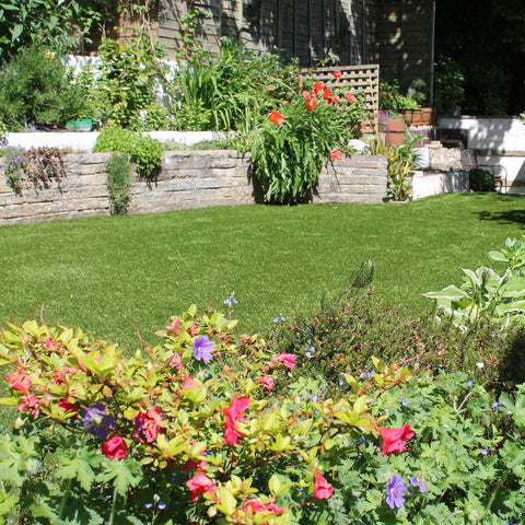 Plymouth Artificial Grass 8