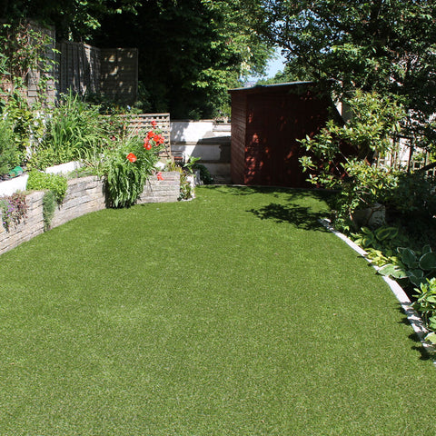 Plymouth Artificial Grass 9