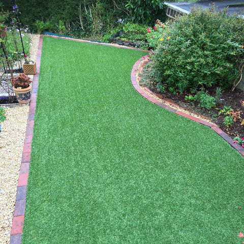 Plymouth Artificial Grass 6