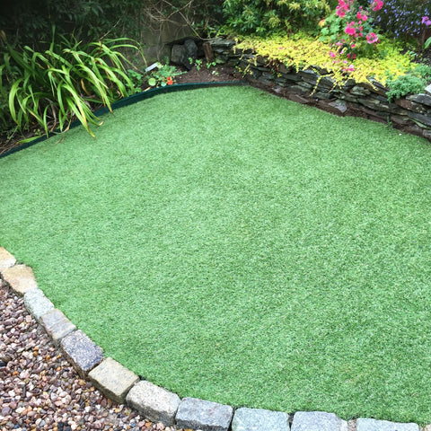 Plymouth Artificial Grass 5