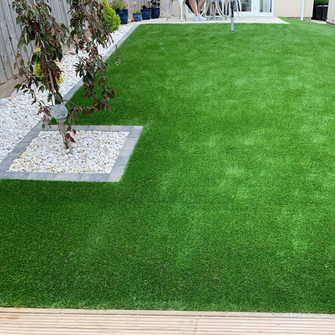 Plymouth Artificial Grass Installation in North Prospect