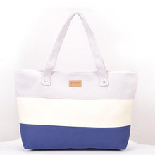 Load image into Gallery viewer, Color Block Shoulder Bags For Women