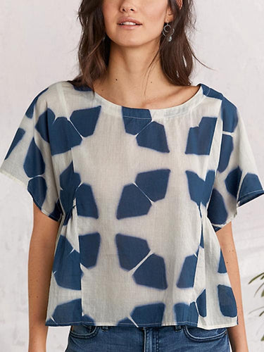 NEW The  Kimono-Sleeve Top