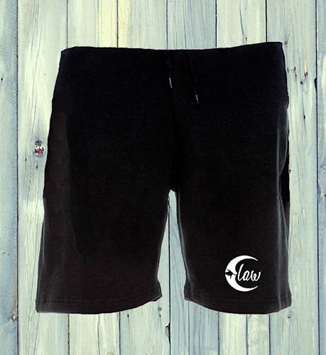 Claw Fleece Logo Shorts