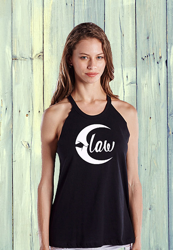 Claw Goddess Tank Top