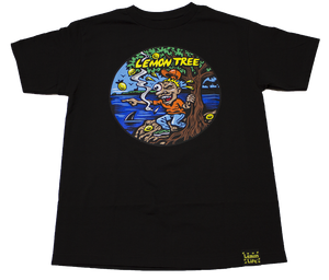 Lemon Tree Crazy Shawn T Shirt