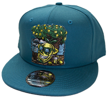 "Load image into Gallery viewer, Lemon Life ""Beach"" Hat"