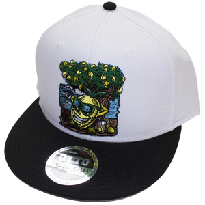 "Lemon Life ""Beach"" Hat"