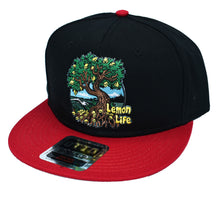 Load image into Gallery viewer, Lemon Life Roots Hat