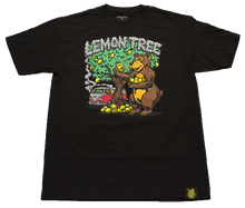 Load image into Gallery viewer, Lemon Life Lemon Bear T Shirt