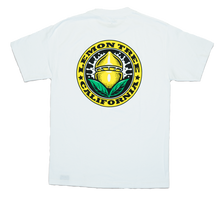 Load image into Gallery viewer, Lemon Tree California Seal T Shirt
