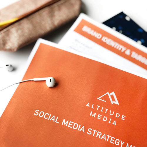 Social  Media Strategy - Online Course