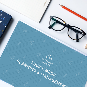 Social Media Planning and Management - Online Course