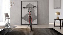 Load image into Gallery viewer, Seven Gears Bicycle