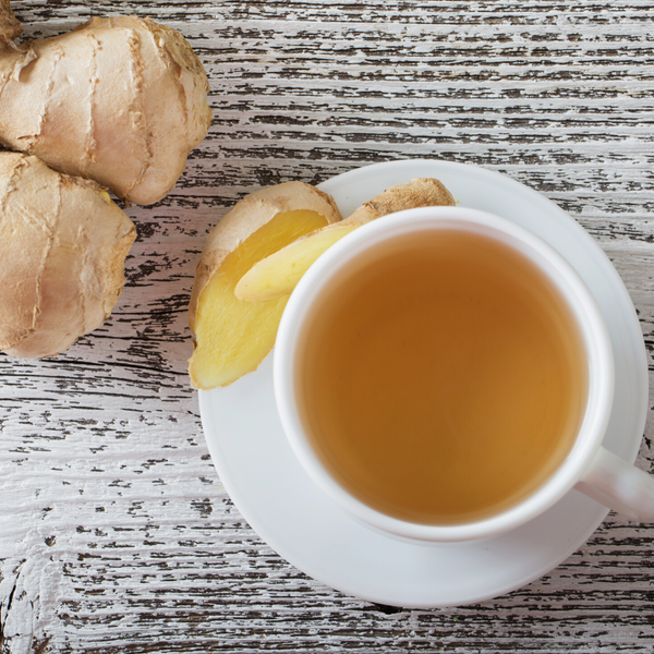 5 Ingredients To Boost Immunity This Winter