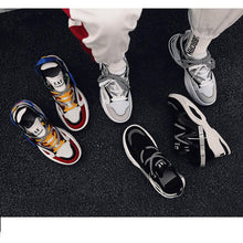 Load image into Gallery viewer, Couples Tide Shoes Increase Sneakers Old Shoes