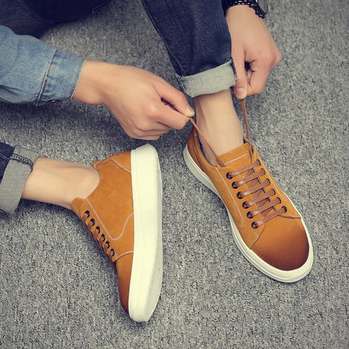 Casual Plain Strappy Sport Soft Sole Shoes