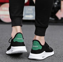 Load image into Gallery viewer, Casual Running shoes Sneaker   Breathable board shoes