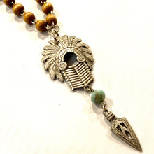 Headdress Necklace (2)
