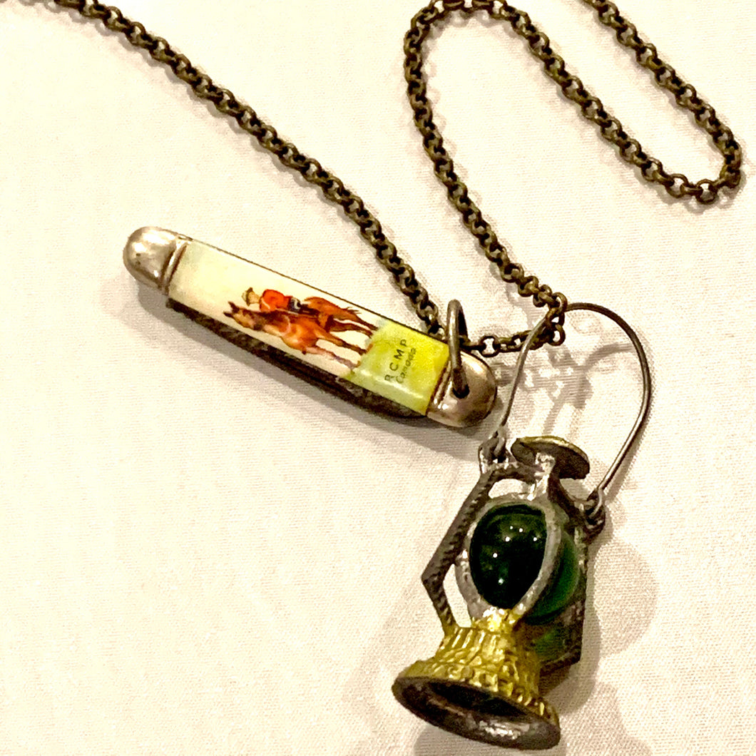 Outward Bound Necklace