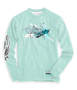 Bonefish Business LS