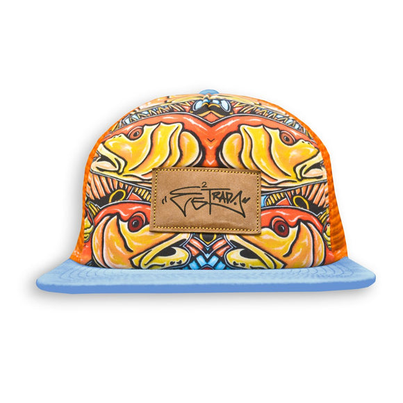 Head's or Tails - SnapBack
