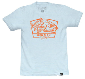 Redfish S/S Tee