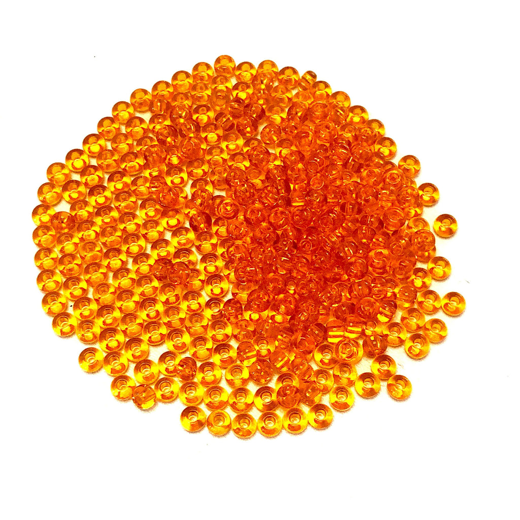 Preciosa Seed Beads 6/0 Rocailles-Round Hole 20 gr, 90000 Hyacinth