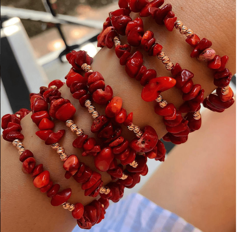 90 cm Strand Natural Coral Chips, Long strand 36'', beads, gemstone beads,