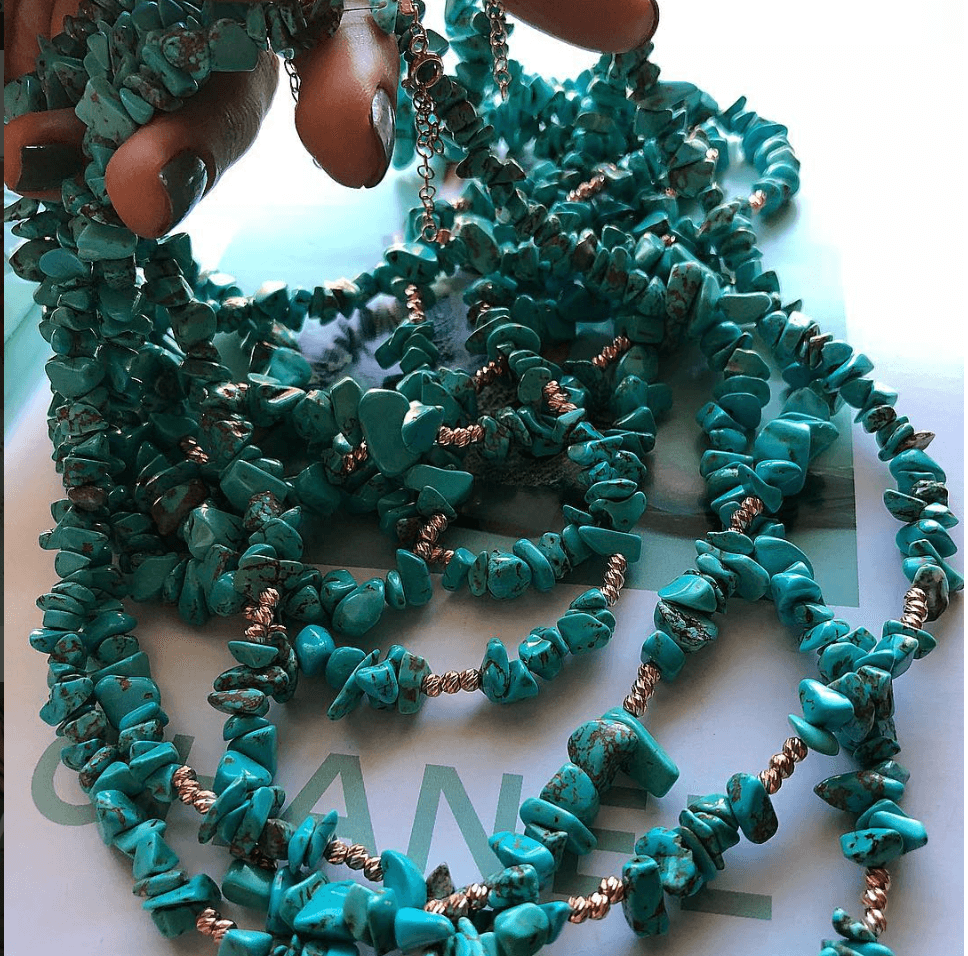 90 cm Strand Natural Freeform Turquoise Chips, Long strand 36'', beads, gemstone beads,