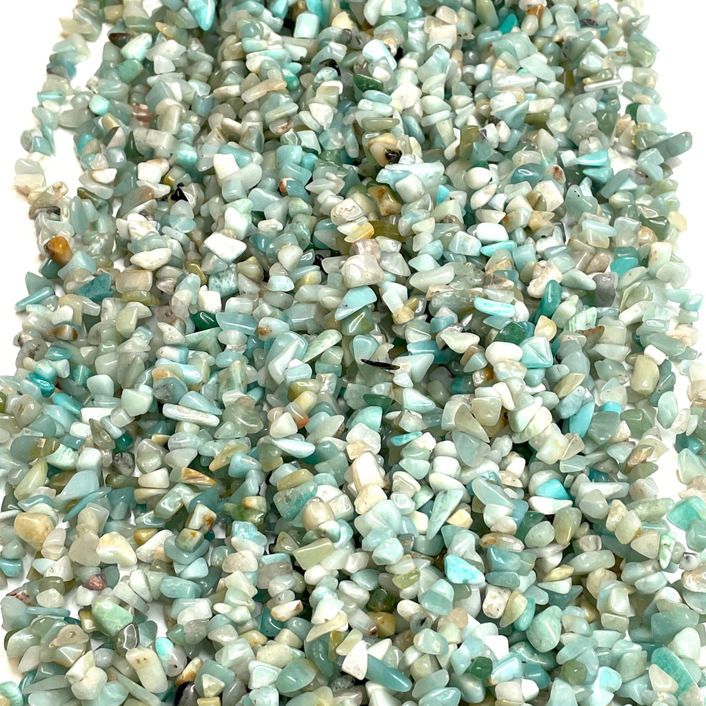 15.5inches Natural Aquamarine Cylinder Beads Aquamarine Freeform Beads Blue Aquamarine Beads Beading Supplies