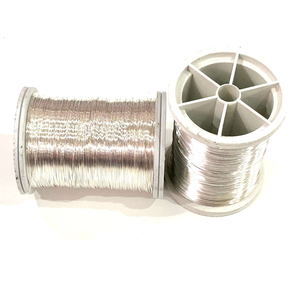0.30mm Silver Plated Wire