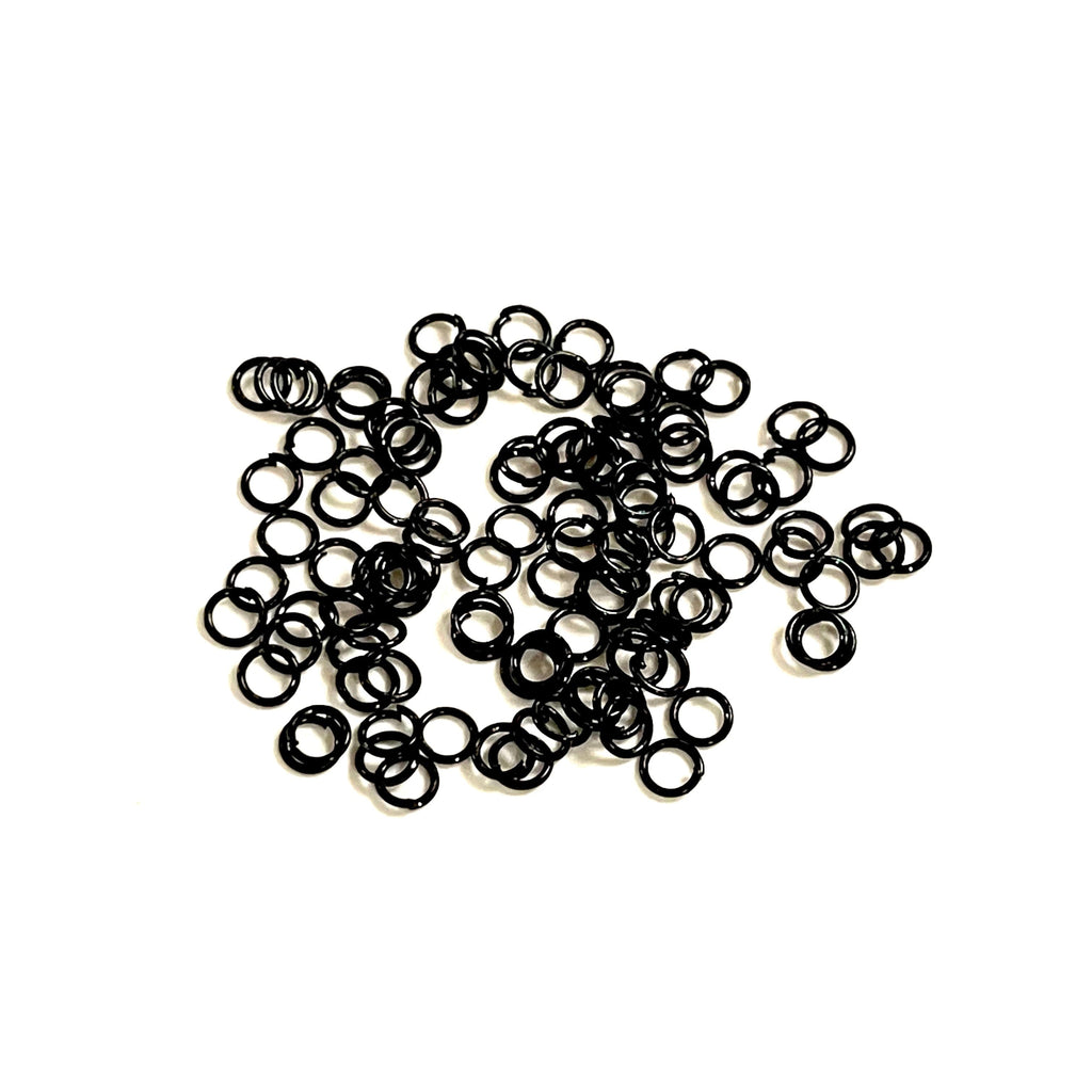 90 cm Strand Natural Amethyst Chips, Long strand 36', beads, gemstone beads,