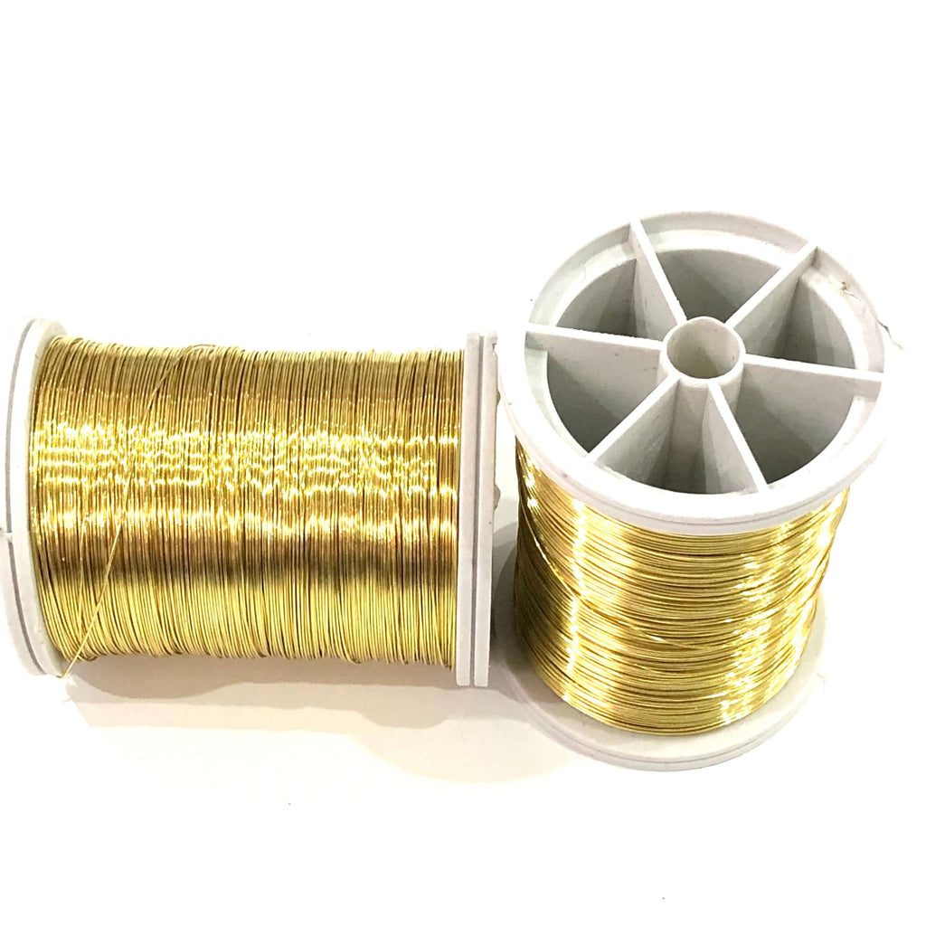 0.30mm Gold Plated Wire