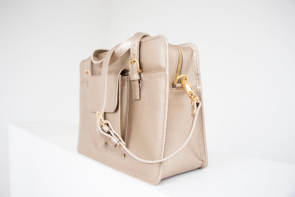 DEA BAG ROSEGOLD