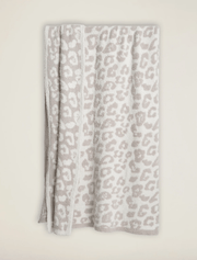 Barefoot Dreams Blanket CozyChic® Barefoot in the Wild® Throw