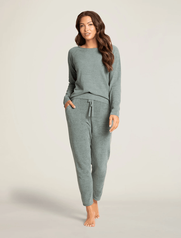 Barefoot Dreams Pant Agave Green / X Small CozyChic Ultra Lite® Everyday Pants
