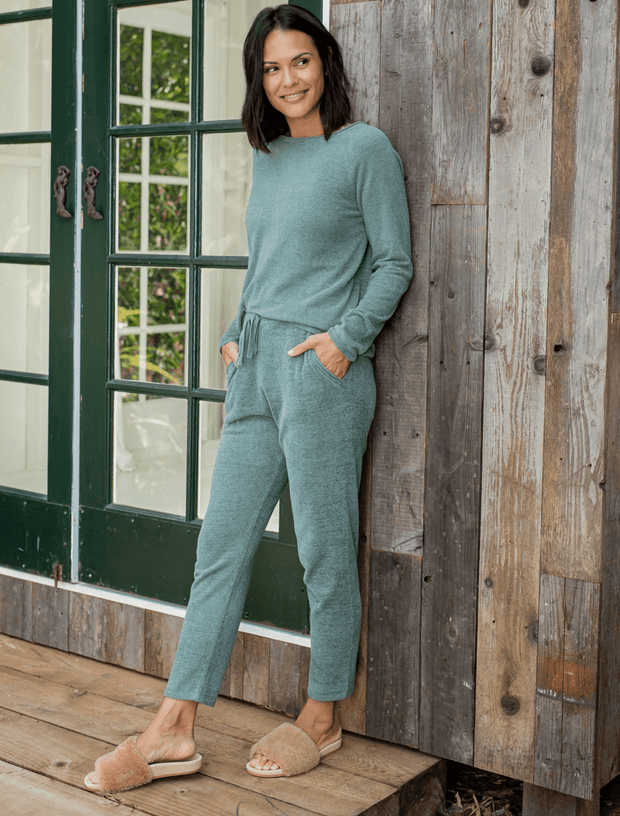 Barefoot Dreams Pant CozyChic Ultra Lite® Everyday Pants