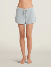 Barefoot Dreams Shorts Blue Water / X Small CozyChic Ultra Lite® Short