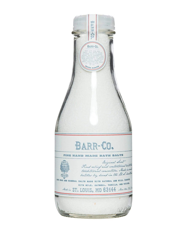 Barr-Co. Beauty Care Original Scent Bath Soak